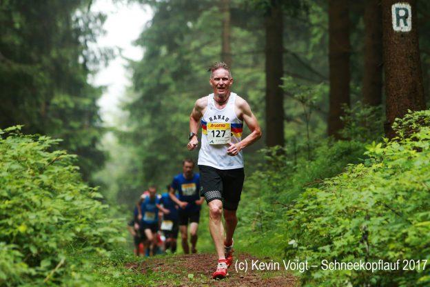 (c) Kevin Voigt – Schneekopflauf 2017